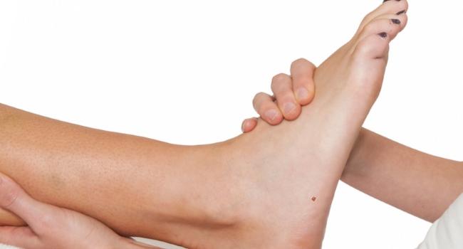 Значение родинок на ногах