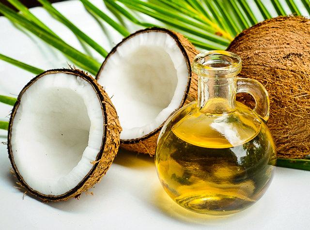 можно ли кокосовое масло беременным