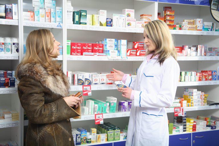 Стоимость крема в аптеках