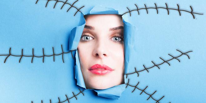 Особенности процедуры шрамирования