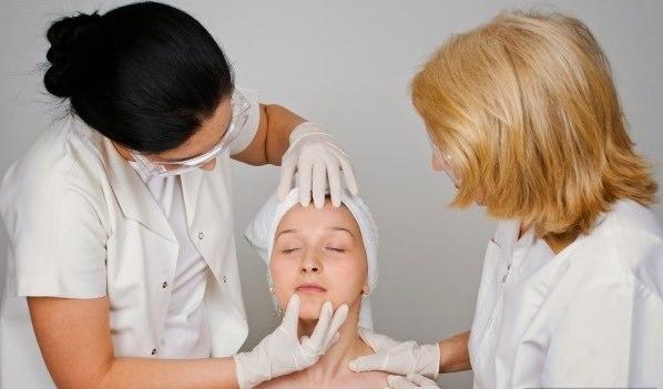 Советы косметологов по подготовке к шлифовке лица