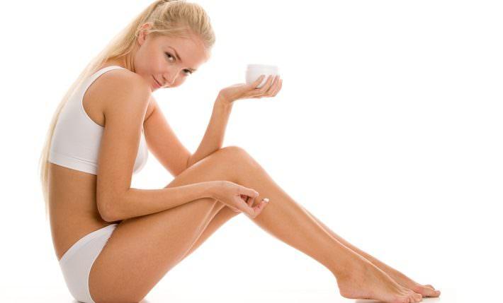 Растяжки на теле и как от них избавиться