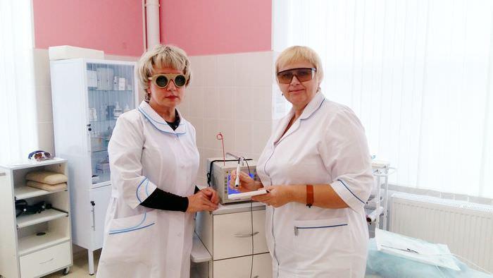 Сколько стоит процедура лазерной шлифовки