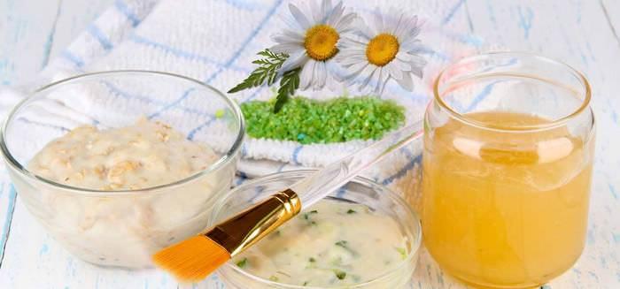 Рецепты самодельных скрабов от растяжек