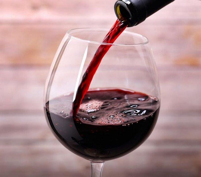 Вредное влияние алкоголя