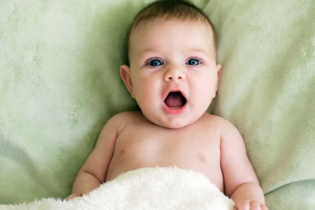 Диатез у младенцев