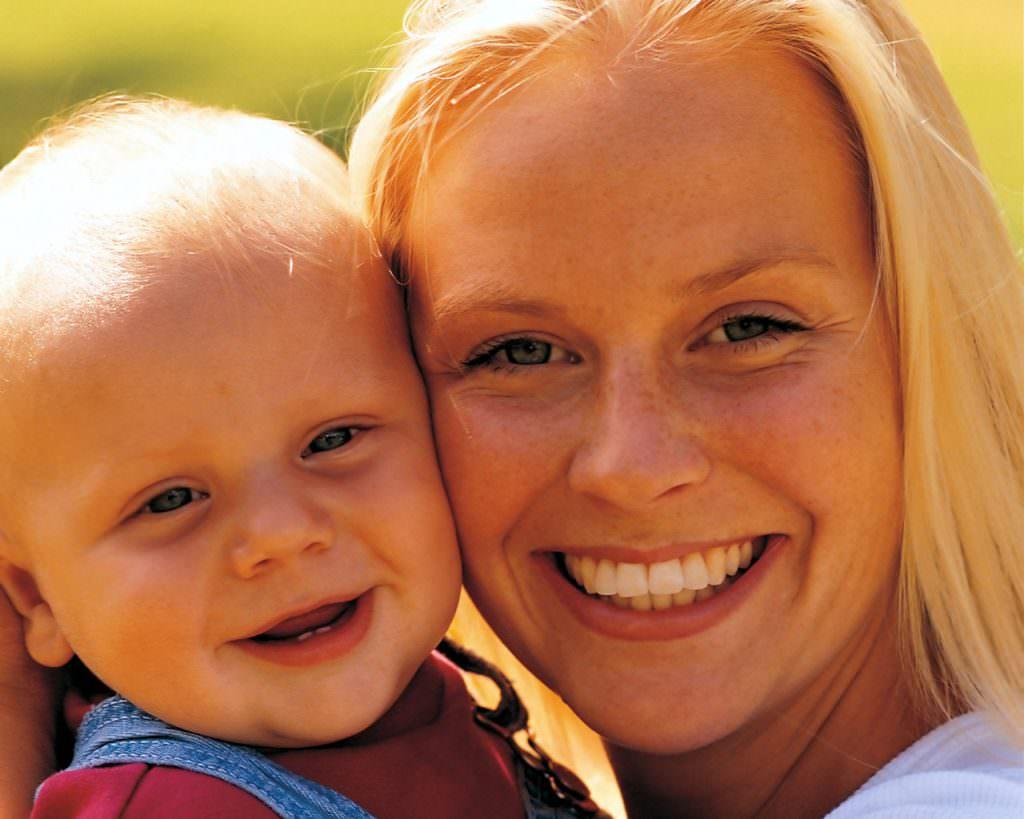Лечение диатеза у детей до года: диета медикаментозные и народные средства