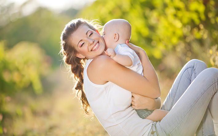 Опыт мам в лечении диатеза