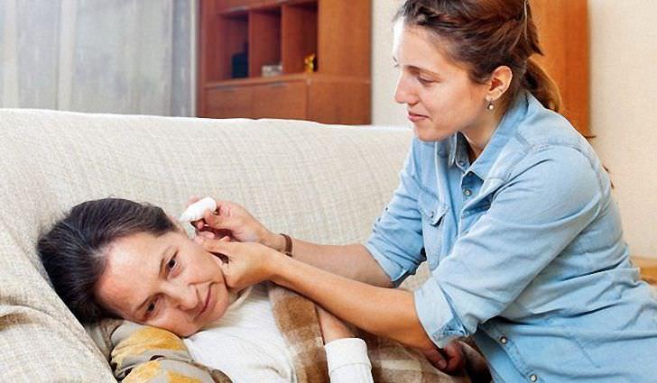 Лечение дома