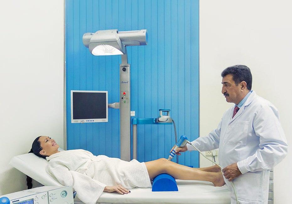 Лечебные программы Dead Sea Clinic